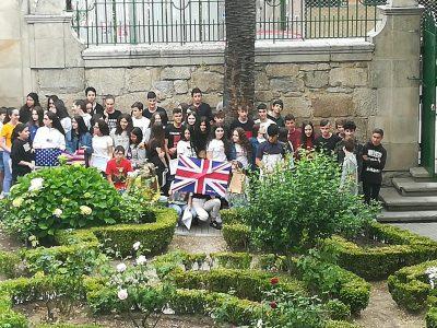 Colegio San José - Josefinas (Ourense)