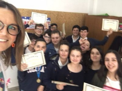 RIBADEO- SAGRADO CORAZÓN DE JESÚS  Selfie!