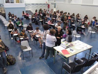 Institut Joan Brudieu - La Seu d'Urgell -España