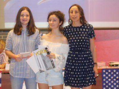 Oviedo, IES La Corredoria Mejores resultados en 4º ESO