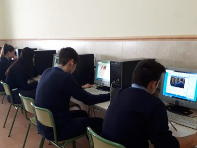 Colegio Sagrada Familia -Alicante-