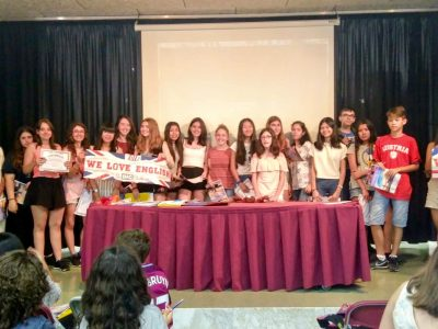 BARCELONA; Escola Anna Ravell