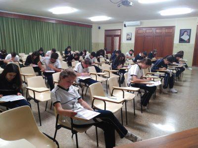Colegio Ntra. Sra. de la Victoria, ANTEQUERA,España GREAT!!!