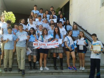 Colegio Sagrada Familia- Granada