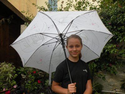MA VILLE : LA SEYNE SUR MER   MON collége: institution les Mariste Je n'imagine pas a visiter l'Angleterre sans parapluie