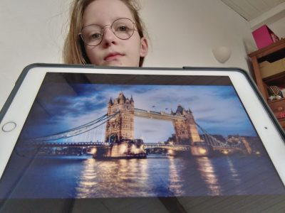 Toulouse Saint Thomas D'aquin     Le plus beau pont du monde