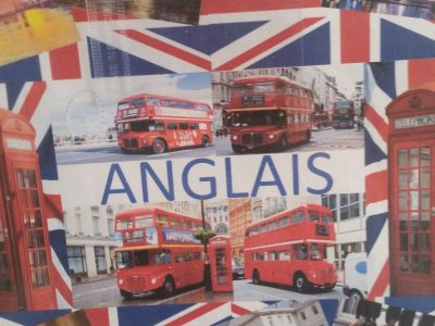 L Anglais c est trops bien  !!!!!!!