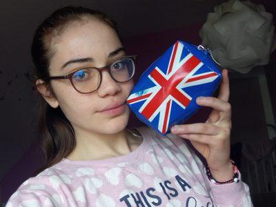 Evreux collège henri dunant, j'adore l'Angleterre je rêve d'aller étudier la bas