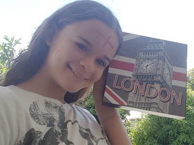 Hello my name is louana i am at Edmond Bambuck college in Le Gosier  And above all I love English