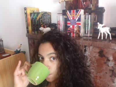 Bogny sur meuse 08120. Collège Jules ferry  Hello my friends ! It's tea time ! ☕