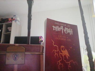 Lormont, college George Lapierre  Harry Potter est la magies de l Angleterre pour moi J.k Rowling est l ecriveinte le meilleur du monde car si harry Potter disparais un jour je ne pourrais plus vivre.