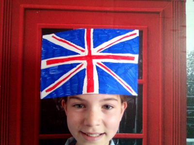 Feuquieres en vimeu, college Gaston vasseur  Je ne suis pas la reine d'Angleterre mais la reine de l'Anglais.