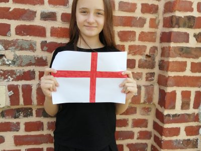 Bully-les-Mines collège Anita Conti  Vive l'Angleterre