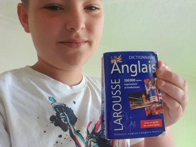 Alby sur cheran college rene long Le bigchallenge était bien sympa au moins sa donne envie d'apprendre encore plus l'englais
