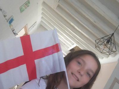 Méru Collège du Thelle  C'est super l'Angleterre !!!