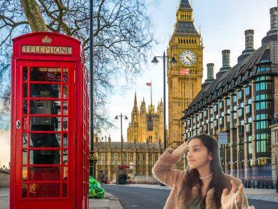 Sorgue Collège Marie Rivier Les cabines téléphoniques à Londres e font penser à Harry Potter c'est cool. Les Potterhead comprendrons :) Emma Montoya