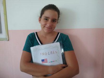 Deshaies  Collège felix aladin flemin I love english !♡