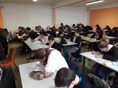 Collège la Cathédrale La Salle Angers