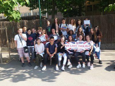 Félicitations à tous les élèves du Collège du Sacré-Cœur (Rouen)!