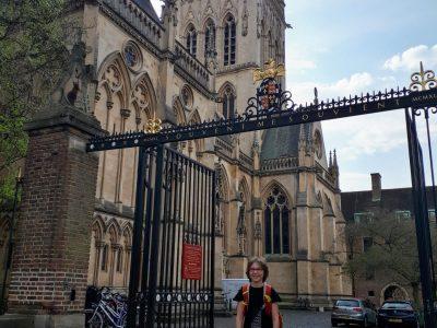 Strasbourg Collège Foch Je m'appelle Léna Klein--Schneider J'étais à Londres pendant 1 semaine. C'était magnifique.