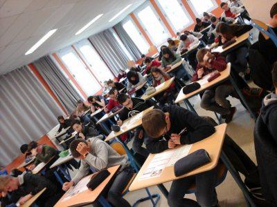 Collège CROAS Ar Pennoc de Guilers (29) 102 élèves inscrits pour la première fois! Belle réussite et bonne chance!