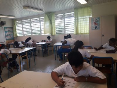 MANA Collège Paule Berthelot