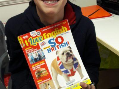 Mons en Bareoul Collège Rabelais Trop content d'avoir fait le Big Challenge! I LOVE ENGLISH!!!!!!!!!!!!!!!!!!!!!!!!!!!!!!!!!!!!!!!!!!!!!