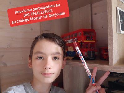 Collège Mozart de Danjoutin