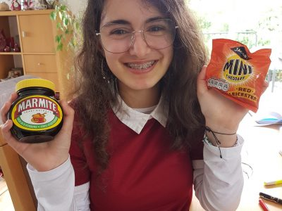 AYGUESVIVES, Collège Jean-Paul Laurens