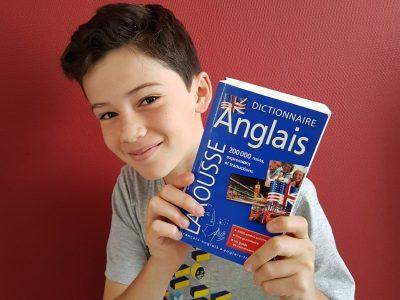 LA CHARITE SUR LOIRE - Collège Aumeunier Michot. I LOVE ENGLISH ...