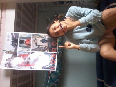 Etang-Salé/Collège Simon-Lucas   ENGLISH FRENCH WAY !!!!! (: (;