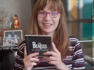 Vaucouleurs, College les Cuvelles  Les Beatles, le groupe préféré des anglais.