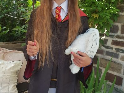 Agneaux Institut Saint Lô Hi ! I'm Rose Granger !!!! And I love England !