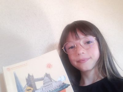 Charleville Mézières, collège Bayard Avec Madame Drapier, l'anglais est passionnant! I like it !!! Paula