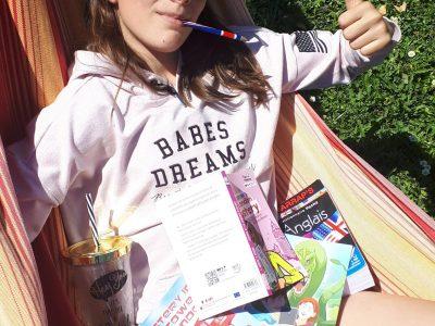 Castelnaudary (Aude 11)/ Collège les Fontanilles. #BIGCHALLENGE  life is great !!!!!
