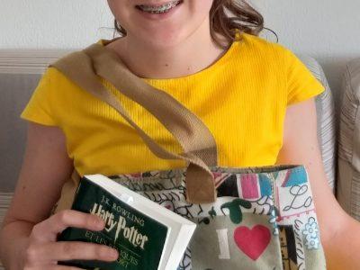 Saint-Raphaël Alphonse Karr Je suis passionnée par Harry Potter, I LOVE LONDON