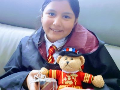 Caen, Collège Hastings