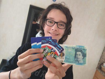 """Collège Jules Michelet - Tours  """"Souvenirs de mon voyage à Londres !"""""""