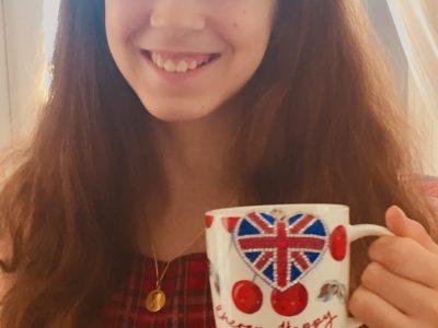 Paris Collège Condorcet Tea time dans la bonne humeur et à l'heure anglaise!