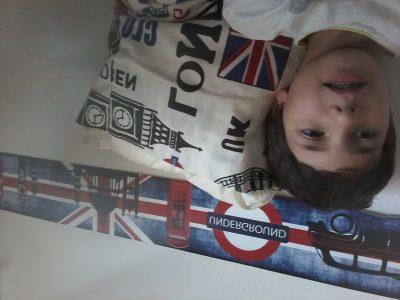 Collège Clément Janequin Avrillé  49   Je rêve d'aller à Londres!