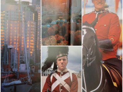 Collège Rene Descartes  78330 Fontenay le Fleury  Voici des photos que j'ai prise quand j'étais au Canada. GUETIN Lucie 5ème4