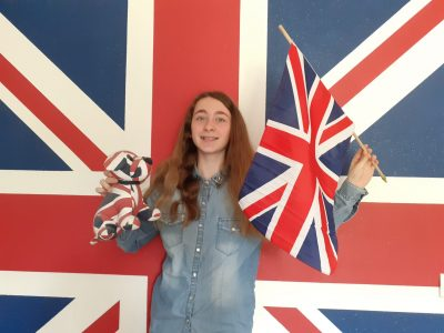 Couhé Collège André Brouillet  Mélina Labrosse 5°B