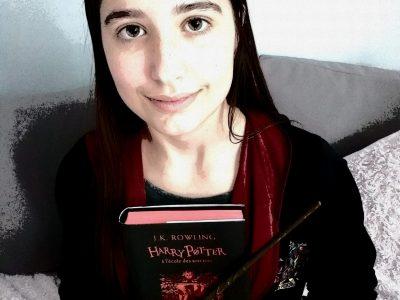 Courtenay  Aristide Bruant  God Save Harry Potter !