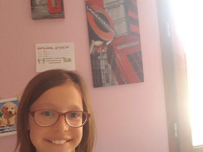 Donnemarie-Dontilly Collège du Montois               C'est des portraits de l Angleterre accrochés dans ma chambre