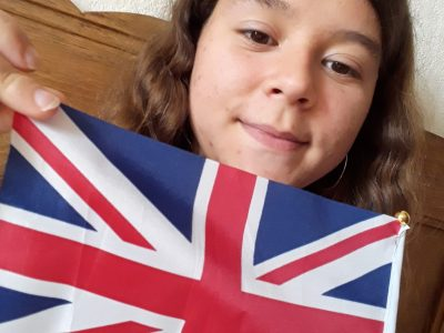 Bretteville sur laize, Collège du Cingal,   I love English!!!!!