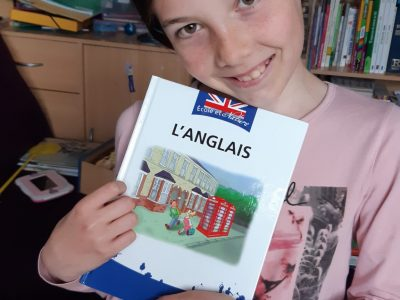 collège Henri Mondor : vive l'anglais ! I love English.