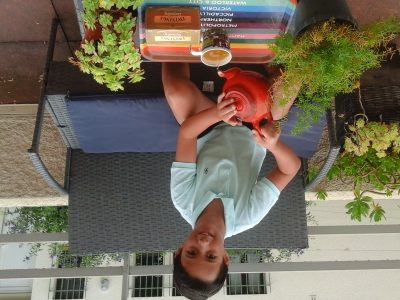 Perpignan collège saint exupery   Tea time en France
