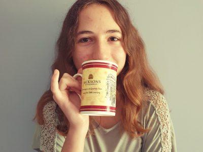 Mont de Marsan, Collège CEL le Gaucher.  It's tea time, darling!