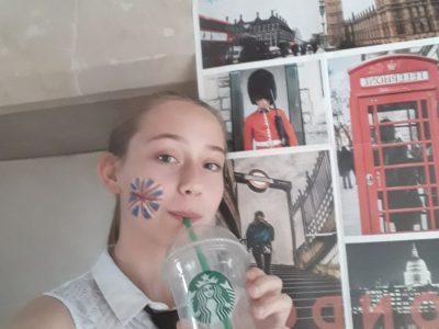 ENGLAND IS BEAUTIFUL!!!! INGRANDES SUR LOIRE COLLÈGE MARYSE BASTIE