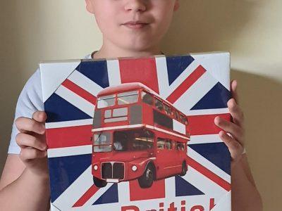 Elven Simone Veil  je l'ai acheté à Londres